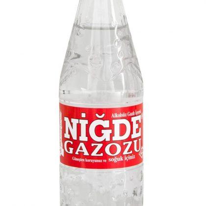 Niğde Gazozu